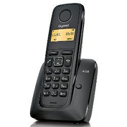 Telefon Gigaset A120 crni