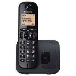 Telefon Panasonic KX-TGC210FXB