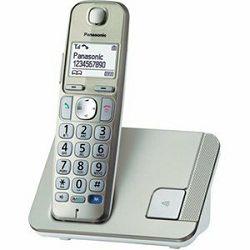 Telefon Panasonic KX-TGE210FXN