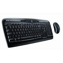 Tipkovnica desktop Logitech MK320