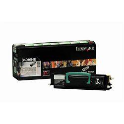 Toner LEXMARK E33x/340/342n za 6K str.