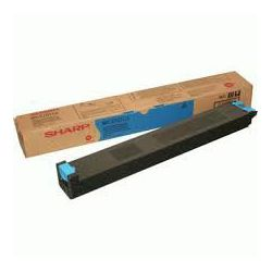 Toner SHARP MX-27GTCA Cyan