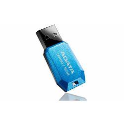 USB memorija Adata 8GB DashDrive UV100 Blue AD
