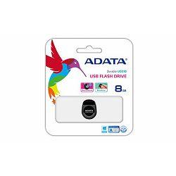 USB memorija DashDrive Durable UD310 8GB black