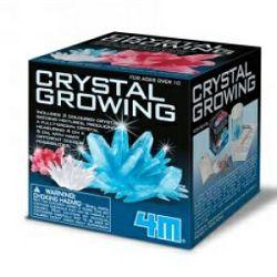 Uzgoj kristala