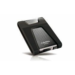 Vanjski tvrdi disk 1TB DashDrive HD650 Black, USB 3.0 ADATA
