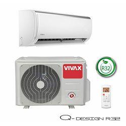 VIVAX COOL, klima ur., ACP-09CH25AEQIs R32 - inv., 2.93kW