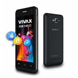 VIVAX Fun S4012 black