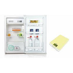 VIVAX HOME hladnjak TTR-93 + KS-502Y
