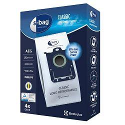 Vrećice za usisavač s-bag E201S