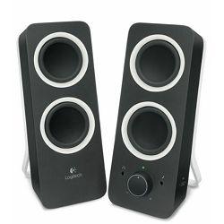 Zvučnici 2.0 Logitech Z200