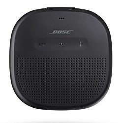 Zvučnik Bose SoundLink Micro Bluetooth Speaker crni