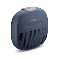 Zvučnik Bose SoundLink Micro Bluetooth Speaker plavi