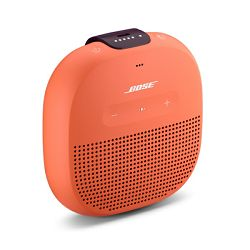 Zvučnik Bose SoundLink Micro Bluetooth Speaker narančasti