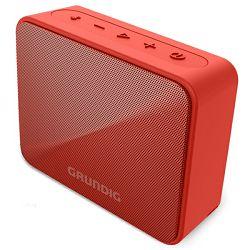 Zvučnik Grundig GBT Solo Red