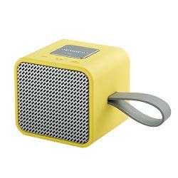 Zvučnik Grundig GSB 710 žuti