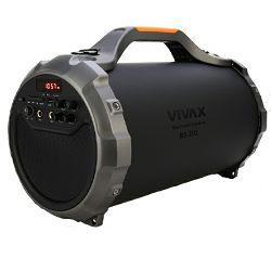 Zvučnik Vivax Vox BS-201 bluetooth crni