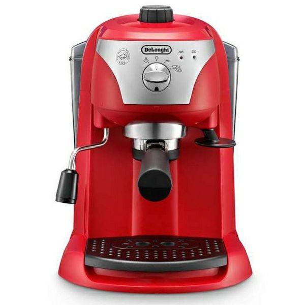 Aparat za kavu DeLonghi EC221.R
