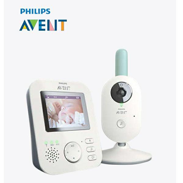 Baby phone Philips Avent SCD 620/52