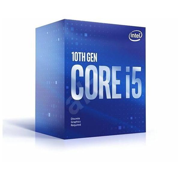 CPU INT Core i5 10400F