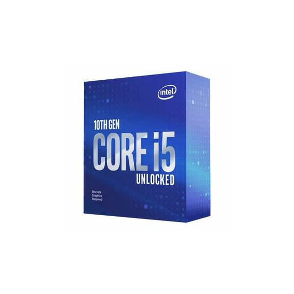 CPU INT Core i5 10600KF