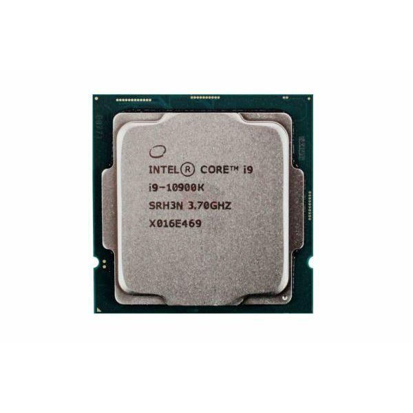 CPU INT Core i9 10900K tray