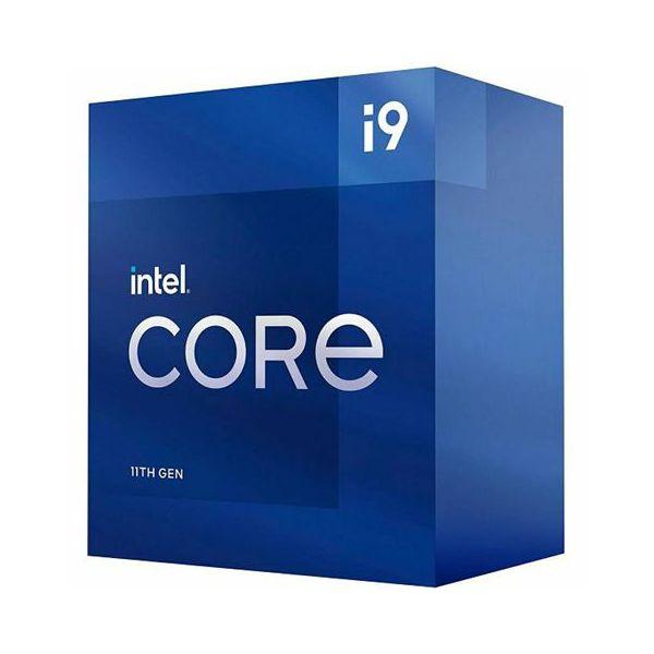 CPU INT Core i9 11900F