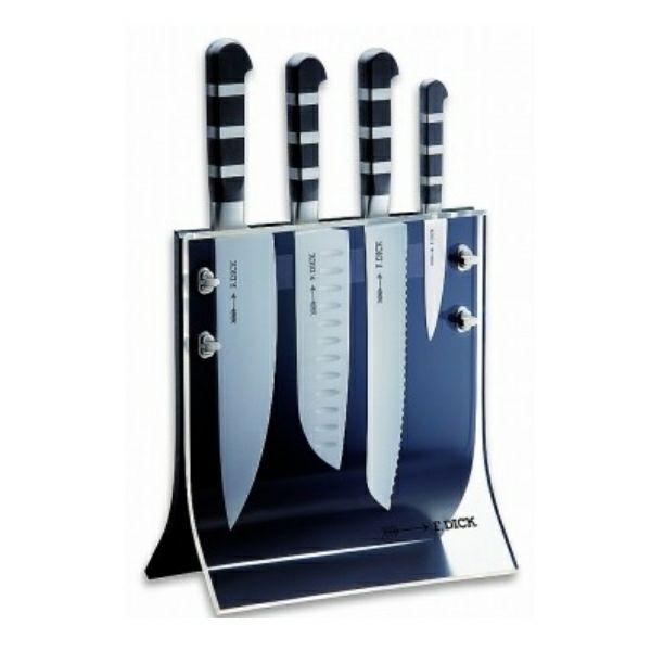 Dick 8197200 set nožeca sa plastičnim stalkom