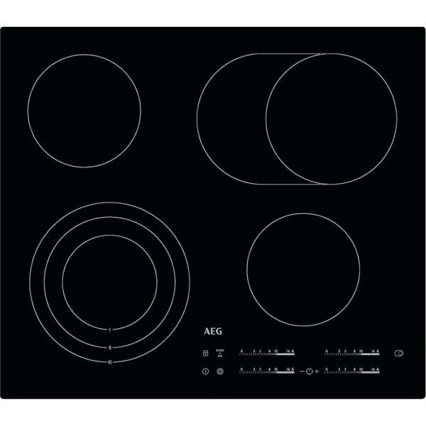 Električna ploča AEG HK654070IB