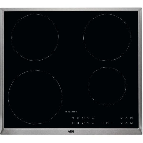 Električna ploča AEG IKB64301XB indukcija