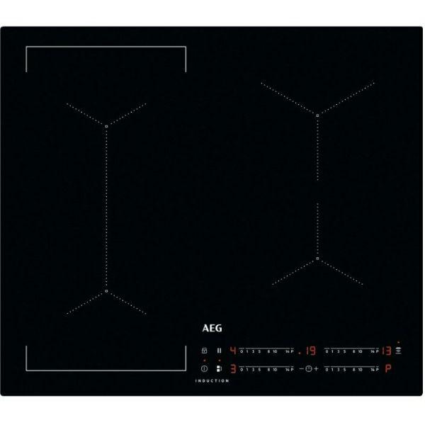 Električna ploča AEG IKE64441IB indukcija
