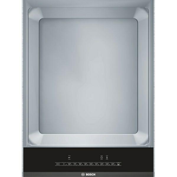 Električna ploča Bosch PKY475FB1E Teppan Yaki