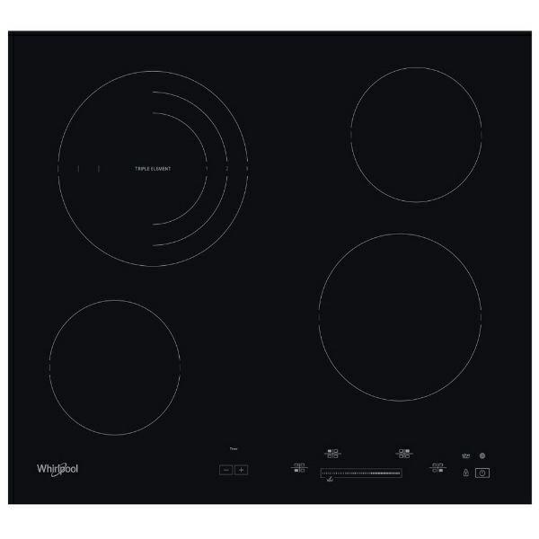 Električna ploča Whirlpool AKT 8900 BA