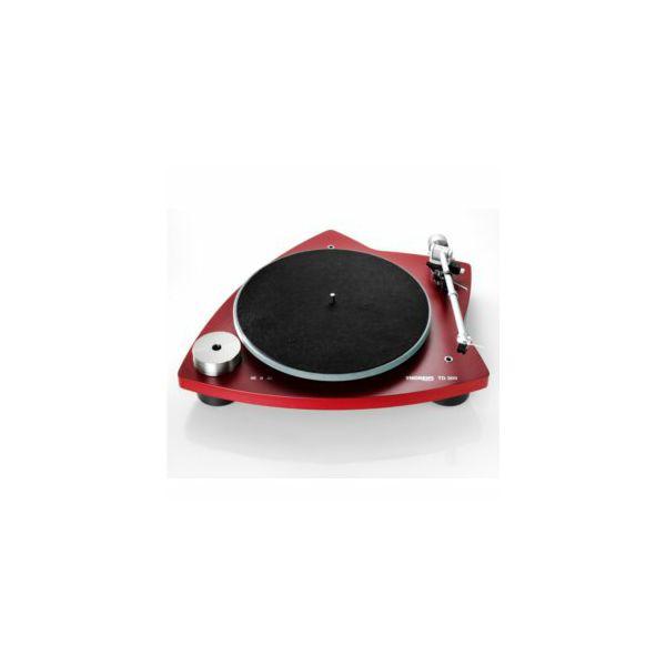 Gramofon Thorens TD 309 red
