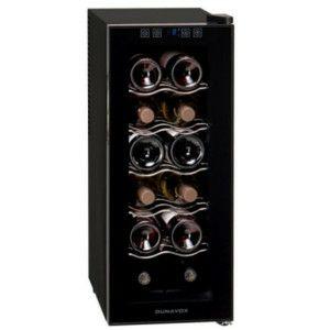 Hladnjak za vino Dunavox DAT-12.33C