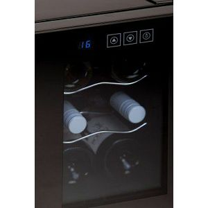 Hladnjak za vino Dunavox DAT-6.16C