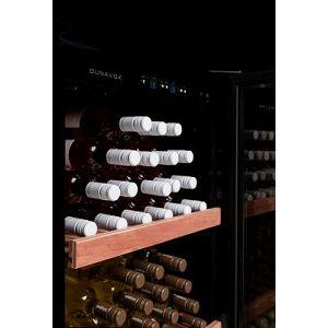 Hladnjak za vino Dunavox DX-114.270K