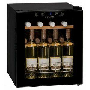 Hladnjak za vino Dunavox DX-16.46K