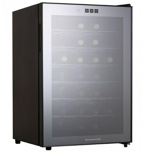Hladnjak za vino Dunavox DX-28.65C