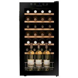 Hladnjak za vino Dunavox DX-28.88KF