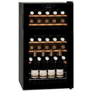 Hladnjak za vino Dunavox DX-30.80DK