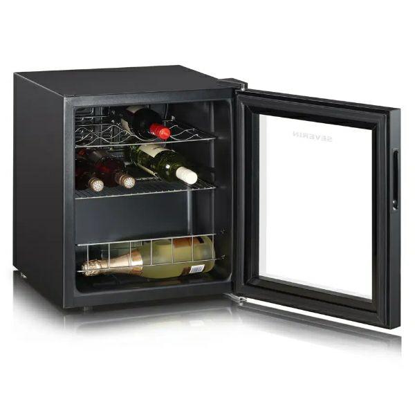 Hladnjak za vino Severin KS 9889