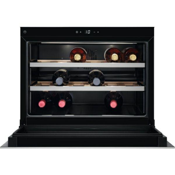 Hladnjak za vino ugradbeni AEG KWK884520M