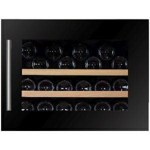 Hladnjak za vino ugradbeni Dunavox DAB-28.65B