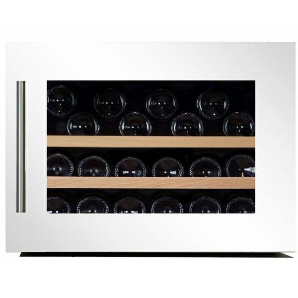Hladnjak za vino ugradbeni Dunavox DAB-28.65W