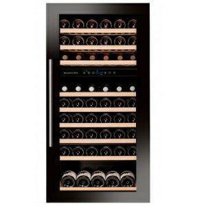 Hladnjak za vino ugradbeni Dunavox DAB-89.215DB