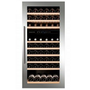 Hladnjak za vino ugradbeni Dunavox DAB-89.215DSS