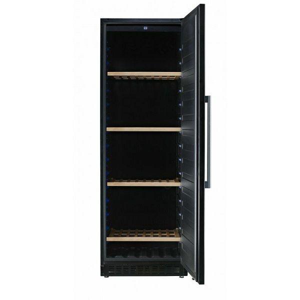 Hladnjak za vino ugradbeni Dunavox DX-171.430PK