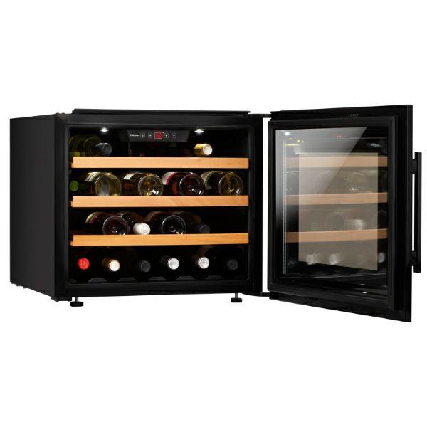 Hladnjak za vino ugradbeni Hansa BWC60241B