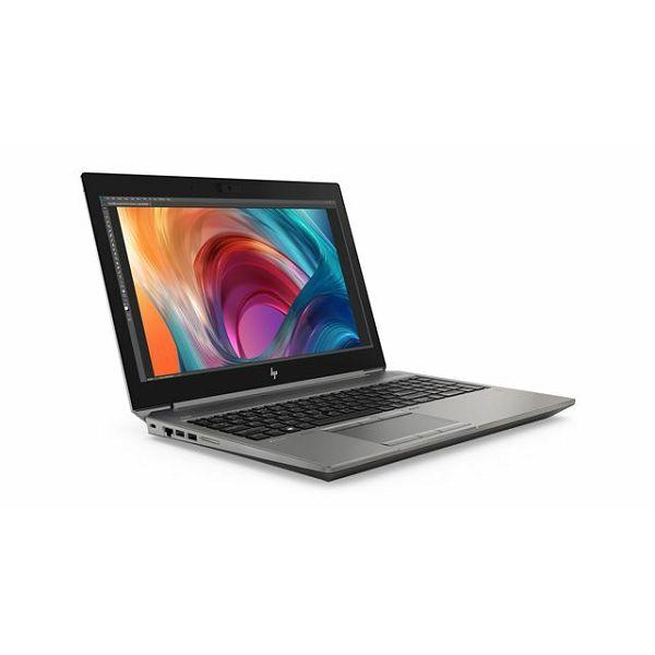 HP Prijenosno računalo ZBOOK 15 G6, 6TR59EA